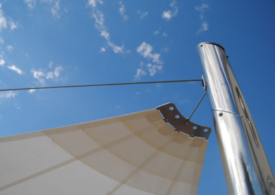 d3pergola sun sails